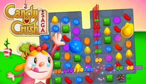 descargar candy crush saga para pc