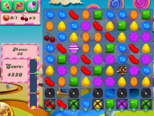 candy crush saga jugar