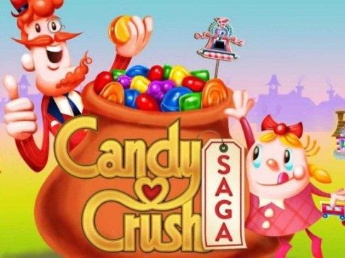 candy crush saga problemas