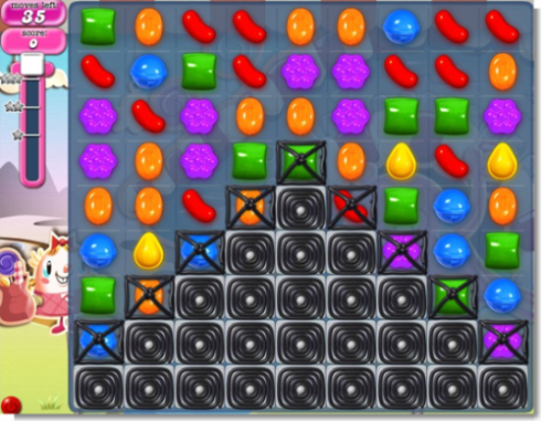 candy crush saga trucos