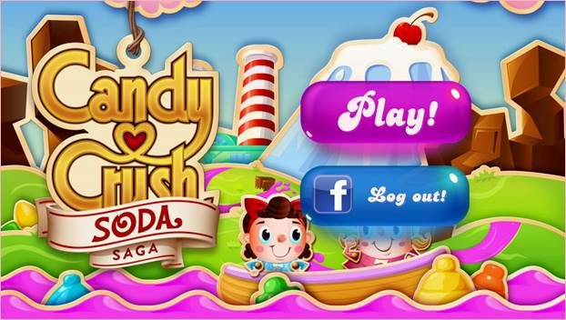 Nuevo Tema Musical De Candy Crush Soda Saga